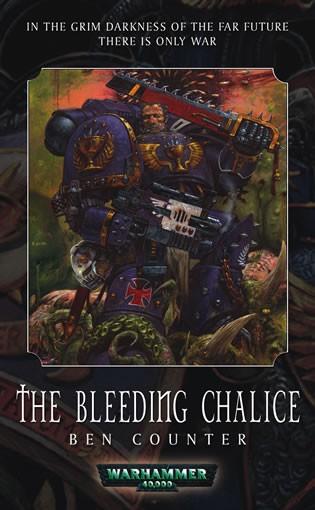 Серия warhammer 40000 91 книга fb2 - книги ex ua. Каунтер бен - книги биог